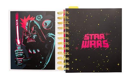 Amazon.com : Star Wars 2019-2020 Academic Diary, Organiser ...