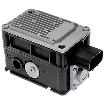 Amazon com: Holset 3770742H Turbo Actuator Air Control Valve