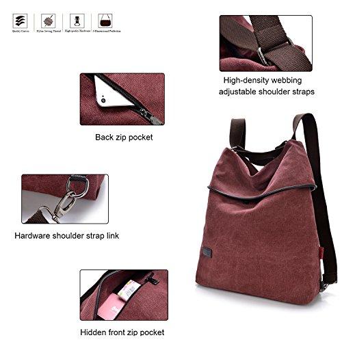Canvas Travel Women Handbag Bags For Purse Hobo Shoulder Casual Work Big Blue Bags Shopping Bags Bags Tote Bag 7AqcWZnr7v