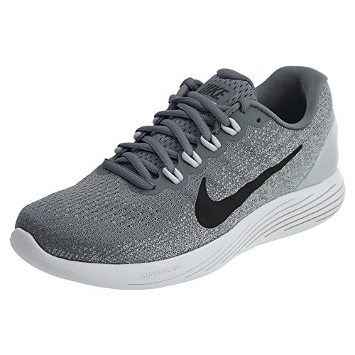 Lunarglide Cool Pure UU Gray 7 Black Nike EE Platinum running Mujer 9 Zapatillas awnq0AEIp