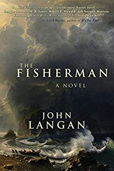 The Fisherman by John Langan horror book reviews