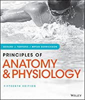 Principles of Anatomy and Physiology Front Cover