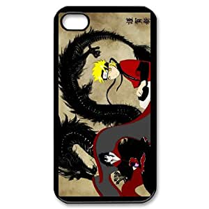 Akatsuki For iPhone 4,4S Csae protection phone Case ST093215