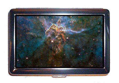 Eagle Cigarette (Cigarettes Case Eagle Nebula Ic 4703 Fog Open Sternhaufen (Cigarettes box))