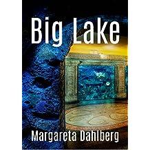 Big Lake (Swedish Edition)