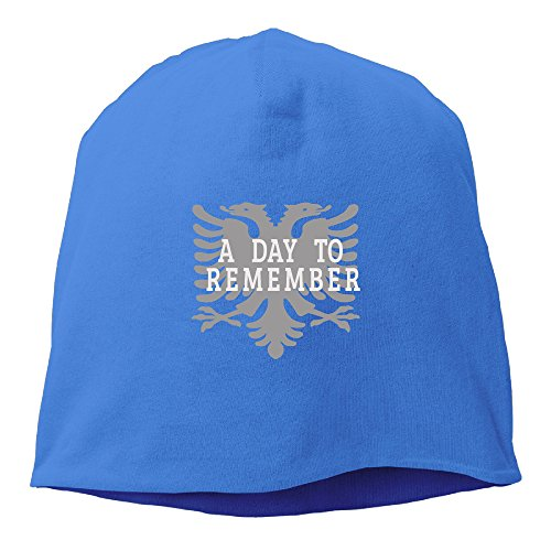 PHOEB Men Women A Day To Remember Beanie Hat Cap Cycling Cap That Will Fit Your Head Perfect - Gyllenhaal Cycling Jake