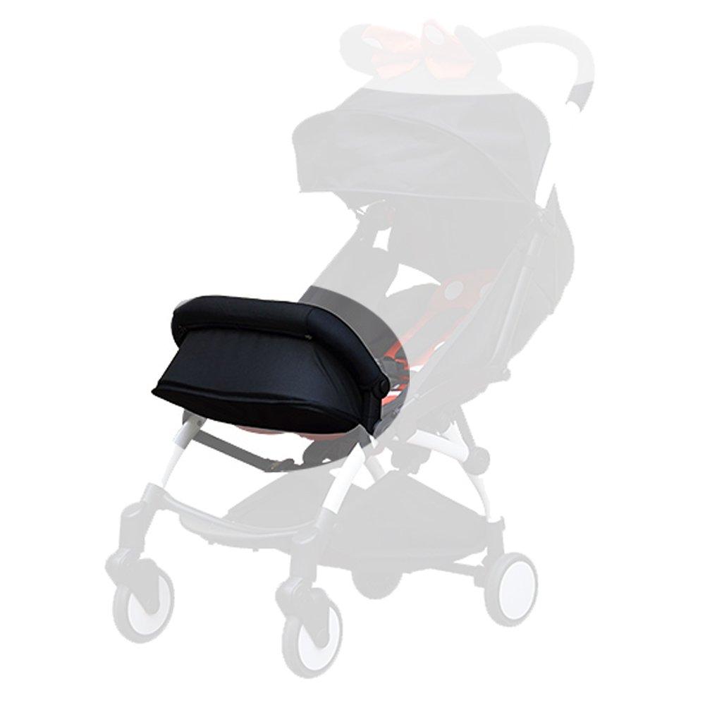 Stroller Footrest,Extended Booster Seat Footrest for Babyzen YOYO YOYO+ Strollers Prams ROMIRUS YY14S