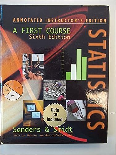 Libros de texto para descargar en kindle Statistics: A First Course 0072295503 in Spanish
