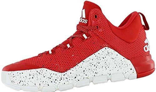 Adidas Crazyquick 3 Herren Basketballschuhe, High-Top Sneaker