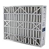 Best Air 20x25x5 Air Filters - Trion Air Bear 259112-102 MERV 11 Filters (3-Pk) Review