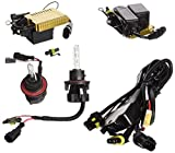 Race Sport H13-3-6K-G4-CANBUS G4 HID Dual Beam Conversion Kit