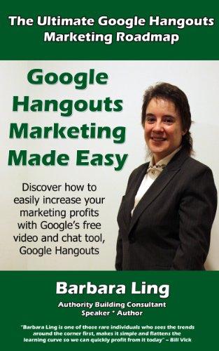 The Ultimate Google Hangouts Marketing Roadmap