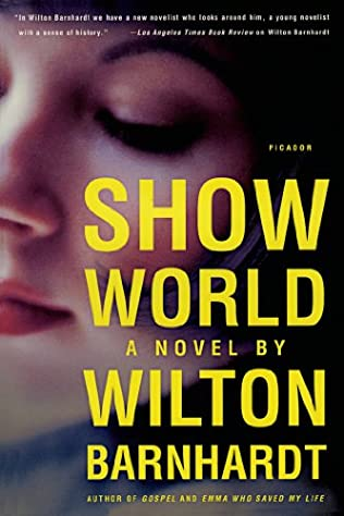 book cover of Show World