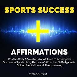 Sports Success Affirmations