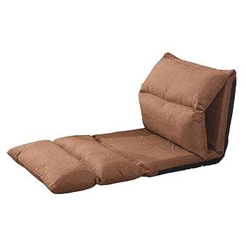 Chaise De Sol Plancher Se Pliant Jeu Sofa