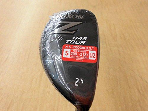DUNLOP Srixon Z H45 TOUR Utility 16 Stiff Golf Club