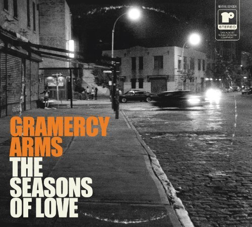 Season of Love by Gramercy Arms (2014-05-04)