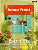 img - for Home Front Kitchens by Anne McKevitt (1998-03-26) book / textbook / text book