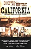 Search : Discover Historic California: The Official Travel Guide to State Historic Landmarks and Other Historic Sites