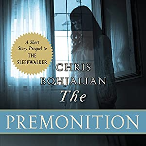 The Premonition Audiobook