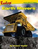 Earth Movers, Trace Taylor, 159301466X