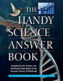 img - for The Handy Science Answer Book (The Handy Answer Book Series) book / textbook / text book