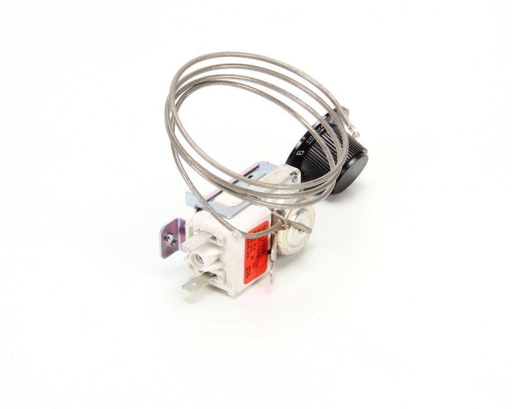 Beverage Air 502-289B Temperature Control With Knob