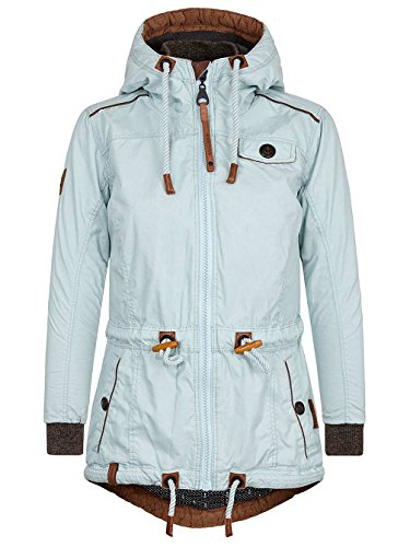 Stick Women Jacket pastel Pimmel Jacket Magic The mint Naketano 6F7W7nZqvI