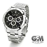 ? Gifts for Men: Ultimate Designer Sports Watch (Great for Birthday, Anniversary, and Christmas) ? ON SALE ? Best Value ? Perfect and Top Unique Gift for Your Dad, Husband, Father, Son, Papa, Brother, or Friend - 100% Satisfaction Guaranteed or Your Money Back