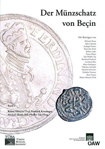 Der Muenzschatz von Becin (Veroffentlichungen Der Numismatischen Kommission)