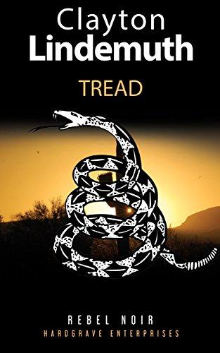 Tread by [Lindemuth, Clayton]