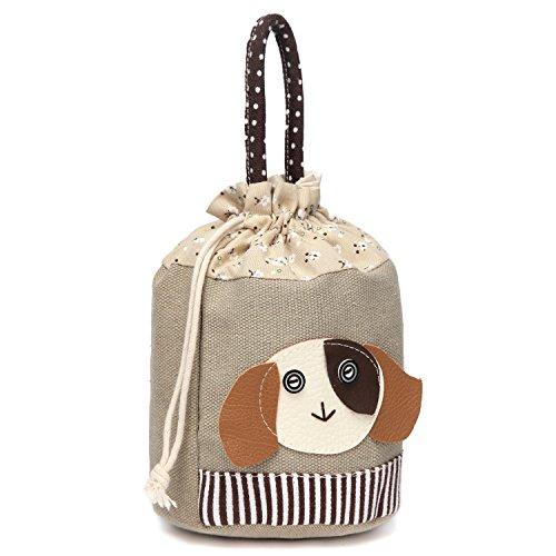 Puppy Overnight Bag - 7