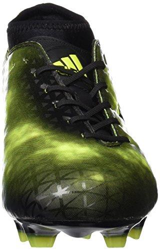 Scarpe Adidas Uomo Adizero Malice Fg Nero (negro / (negbas / Negbas / Amasol) 000)