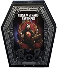 Curse of Strahd: Revamped Premium Edition (D&D Boxed Set) (Dungeons &