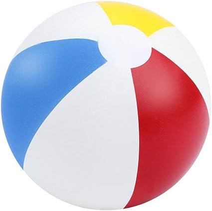 Roysberry – Pelota de voleibol de colores para adultos con diseño ...