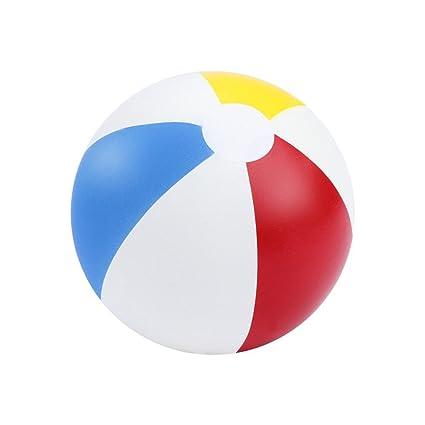 Roysberry - Pelota de voleibol de colores para adultos con diseño ...