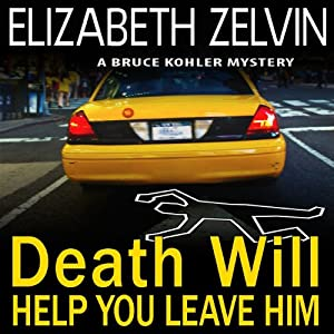 Death Will Help You Leave Him Audiobook