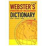 WEBSTER Spanish-English/English-Spanish Dictionary, Case Pack of 24
