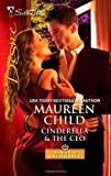 Cinderella and the CEO, Maureen Child, 037373056X
