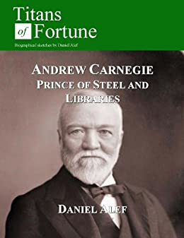 negative aspects of robber baron andrew carnegie Negative aspects of robber baron andrew carnegie essay 1 the robber barons versus the captains of industry american industry was on the rise during the gilded age.