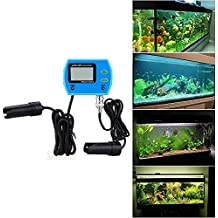 Portable 2 in 1 Water Quality Digital pH / TDS Meter 0~19.99ppt Mini Tester Hydrophonics Aquarium