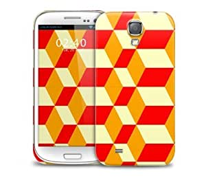 3D SQUARED Samsung Galaxy S4 GS4 protective phone case