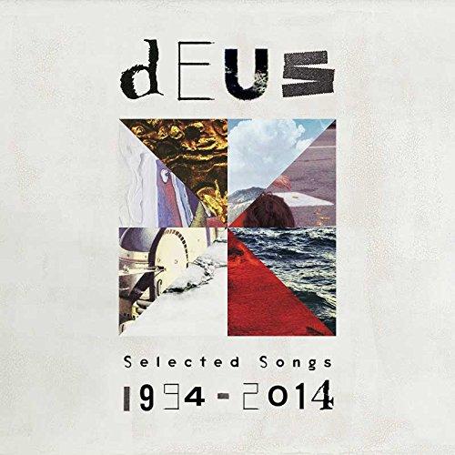 Deus - Selected Songs 1994-14 - Zortam Music