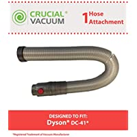 Replacement for Dyson DC40 & DC41 Hose Assembly, Compatible With Part # 920765-03, by Think Crucial