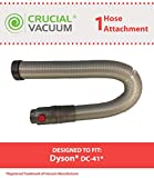Think Crucial Replacement for Dyson DC40 & DC41 Hose Assembly, Compatible With Part # 920765-03