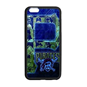 Baseball Pittsburgh Pirates Team Design Background Custom Case for HTC One M8