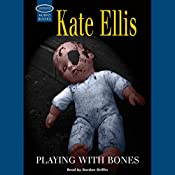 Playing with Bones | Kate Ellis