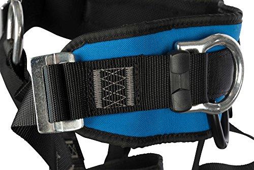 Klettergurt Für Mast : Treeup arbeitsgurt sicherungsgurt pb 70 gr.m xl schutzausrüstung