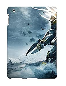 Crazinesswith RFZcYbG6925qXbgz Protective Case For Ipad 2/3/4(pacific Rim) - Nice Gift For Lovers