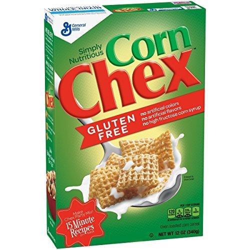 corn chex cereal 12 oz - 6
